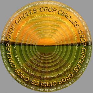 Crop Circles Album Cover